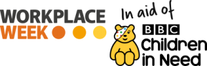 workplace week - advanced workplace associates - bbc children in need - awa - london - uk