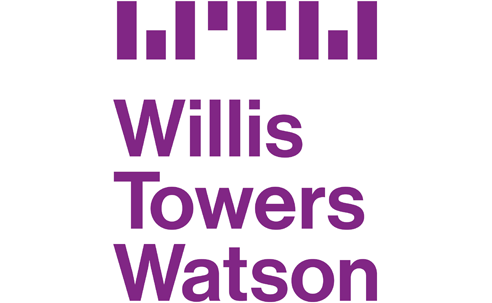 Willis Towers Watson - awa - advanced workplace associates - agile working