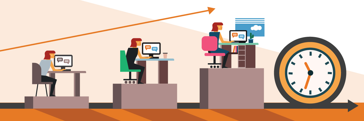 Agile Working-BAU Process-advanced-workplace-associates-AWA-UK-USA
