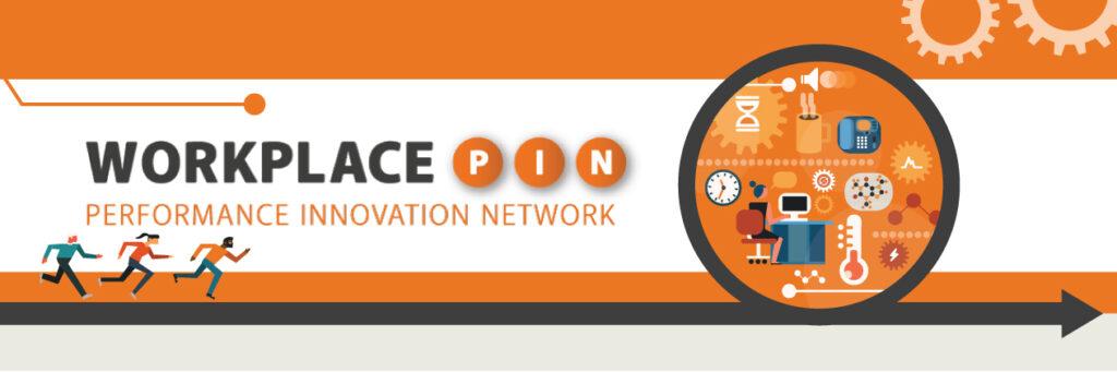 Workplace PIN 2017 - awa - advanced workplace associates - agile working