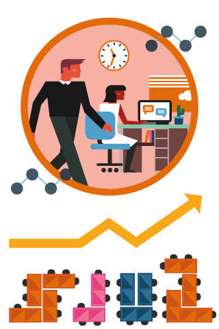 workplace utilisation - workplace utilisation study - workplace management - workplace design - real estate - agile working - activity based working - awa - advanced workpalce associates