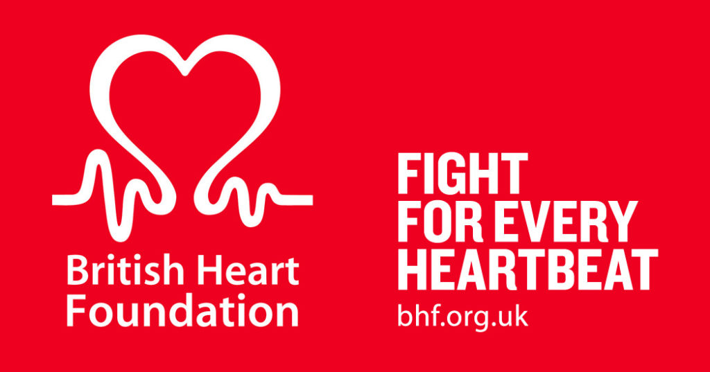 AWA Advanced Workplace Associates: Cleints: British Heart Foundation