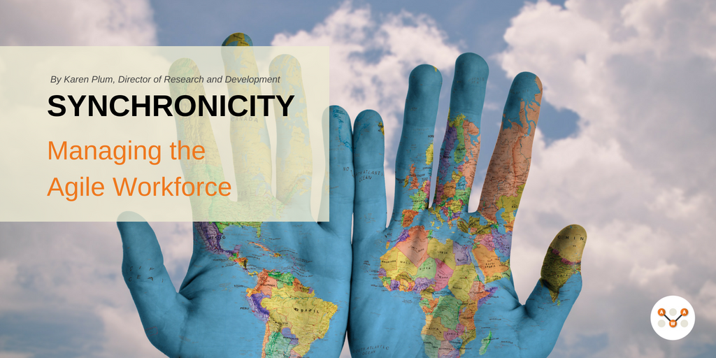 Synchronicity-Managing-the-agile-workforce-awa-advanced-workplace-associates